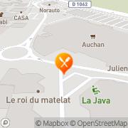 Carte de S.C.O.P. des Etablissements Garlouis Schweighouse-sur-Moder, France