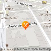 Karte Restaurant Zur Rheinklause Mannheim, Deutschland