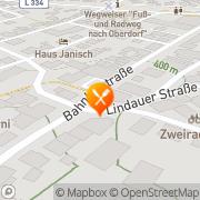 Karte Restaurant-Weinstube Laugele Langenargen, Deutschland