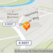 Karte Grillrestaurant Korfu Wangen, Deutschland