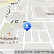 Map Helie Chiropractic Clinic Westminster, United States