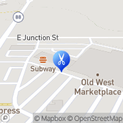 Map Great Clips Apache Junction, United States