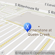 Map Smart Style Family Hair Salon Queen Creek, United States