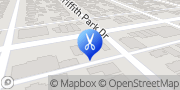 Map Joseph Lamar Salon Burbank, United States
