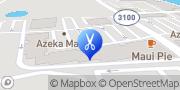 Map South Shore Studio Kīhei, United States