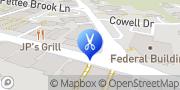 Map Diyablo Hair & Body Spa Durham, United States