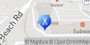 Map Sport Clips Haircuts of Pasadena - Mountain Road Pasadena, United States