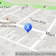 Map Hilton Nail Spa Laurel, United States