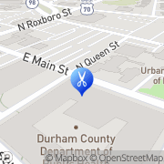 Map D C O G General Svc Durham, United States