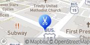Map Salon Lofts Southpoint at Renaissance Center Durham, United States
