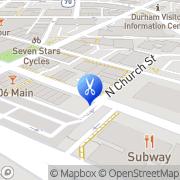 Map Artistry Academy Durham, United States