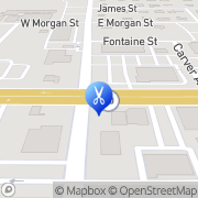 Map Donna at Le' Salon Rouge Brandon, United States