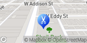 Map State Street Barbers Chicago, United States
