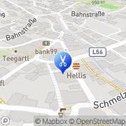 Karte Falch Angelika Fulpmes, Österreich
