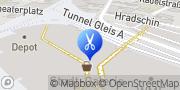 Karte essanelle Ihr Friseur Plauen, Deutschland