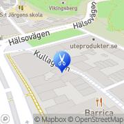 Karta Studio Man & Chic Exclusive Haircare Of Sweden Helsingborg, Sverige