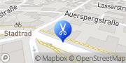 Karte Haaremacher Salzburg, Österreich