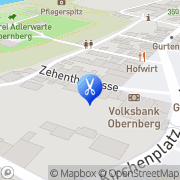 Karte Eder Karl Obernberg am Inn, Österreich