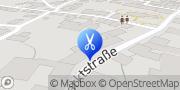 Karte Friseur Draxinger Hutthurm, Deutschland