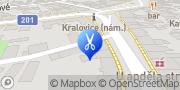 Map KOSMETICKÉ STUDIO - ŠROMOVÁ MILOSLAVA Kralovice, Czech Republic