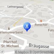 Karte Feistmantl Gisela Sankt Michael im Lungau, Österreich