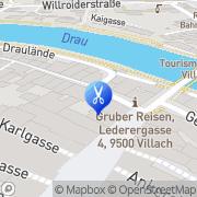 Karte Hönigmann Günther Villach, Österreich