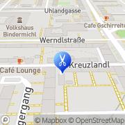 Karte Haar & Harmonie Linz, Österreich