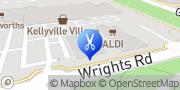 Map Urban Spa Kellyville Kellyville, Australia