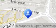Karte Haarsalon Kopf- Über Inh Scherbantin Bianca Wien, Österreich