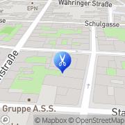 Karte Dreiher Helga Wien, Österreich