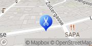 Karte folge eins Wien, Österreich