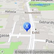 Karte Baumann Ulrike Wien, Österreich