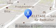 Karte Daniel Doujak - Hairstylist & Make-up Artist Wien, Österreich