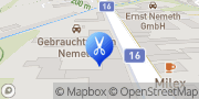 Karte kreHAARtiv Ebreichsdorf, Österreich