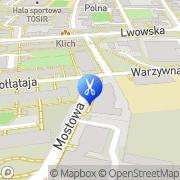 Mapa Studio Deja Viu Tarnów, Polska