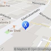 Kartta Studio Bello Oy Järvenpää, Suomi