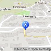 Kaart Ingrid's Nagelstudio Barchem, Nederland