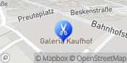Karte essanelle Ihr Friseur Gelsenkirchen, Deutschland