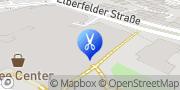 Karte essanelle Ihr Friseur Remscheid, Deutschland
