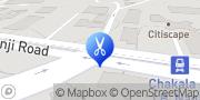 Map Kapil's Salon India Pvt Ltd Mumbai, India
