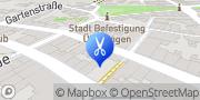 Karte LP Hairdesign Überlingen, Deutschland