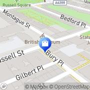 Map Formal Hire London London, United Kingdom