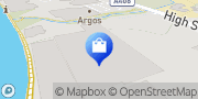 Map B&M Home Store with Garden Centre Middlesex, United Kingdom