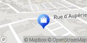 Carte de Informatique 33 Bordeaux, France
