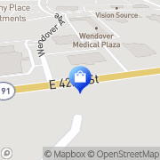 Map Best Cell Phone Repairs Odessa, United States