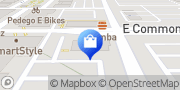 Map AT&T Store Aurora, United States