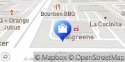 Map Walgreens Aurora, United States