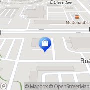 Map Authority Spas & Home Recreation Littleton, United States