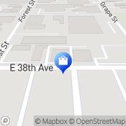 Map LawnTech Enterprises, Inc. Denver, United States
