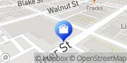 Map Emma & Grace Bridal Studio Denver, United States
